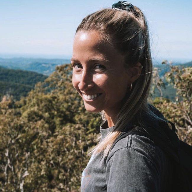 Stacey Tarrant - Alpine Team